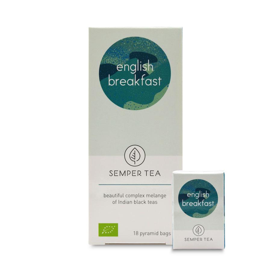 English Breakfast té ingredientes Comprar Té Online Semper Tea