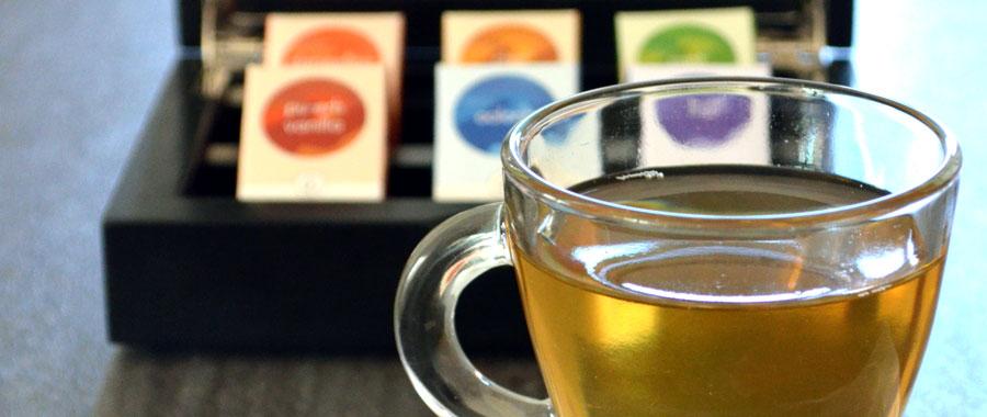 Al comprar té semper tea en una tienda de té por ejemplo, no nos damos cuenta como tés e infusiones ecológicos nos pueden ayudar en el dia a dia.