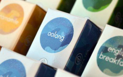 ⇨ Té Oolong – Origen, elaboración y características del té azul