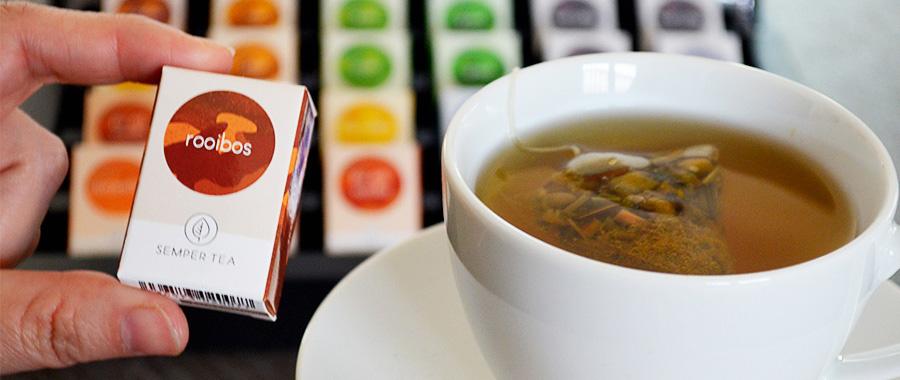 infusion de rooibos sin cafeina sin teina ideal para todo el mundo