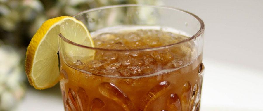 Té helado de Oolong – disfruta de su dulzura ¿Que ingredientes necesito para un té frio con té azul Oolong?