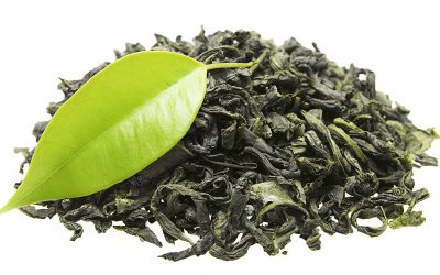 Averigua como el té verde es bueno para la ansiedad y el estrés