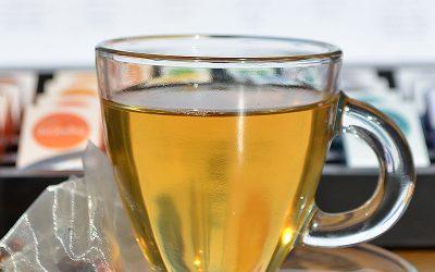 😀 Ciao, ciao Cappuccino! Wie Tee sich zum neuen Trendgetränk mausert