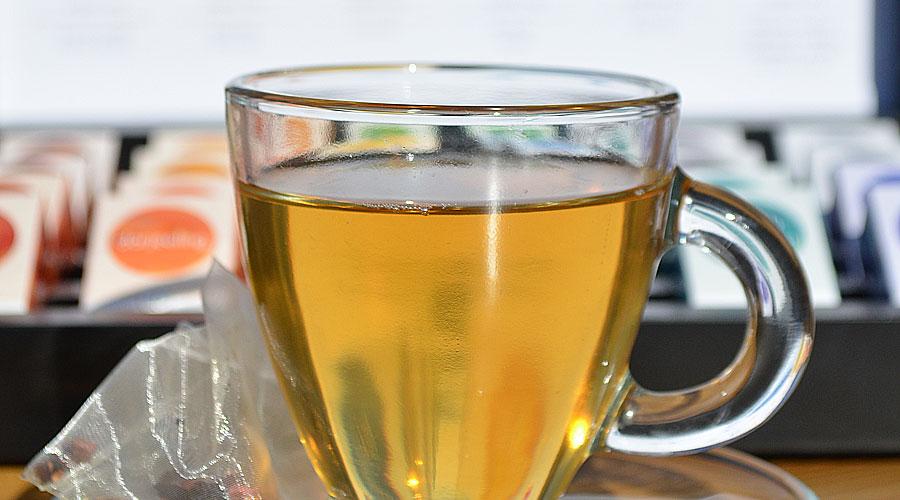 ? Ciao, ciao Cappuccino! Wie Tee sich zum neuen Trendgetränk mausert