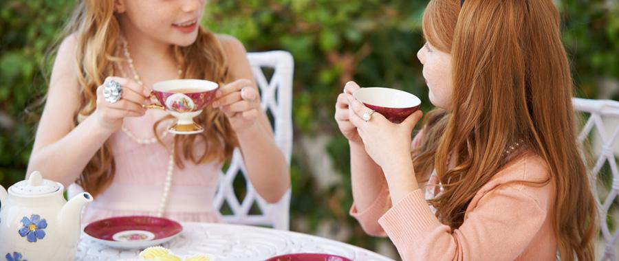 tés e infusiones organicas para niños semper tea