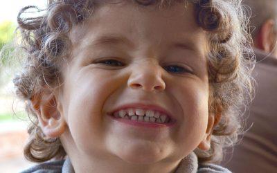 La manzanilla no solo para mayores también alivia las molestias de los niños
