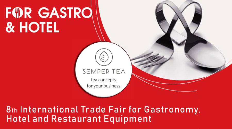 Esperamos que nuestros conceptos de té y nuestra experiencia en el mercado puedan sorprender gratamente a profesionales internacionales que se encuentren en la búsqueda de algo nuevo, eficaz y elegante.