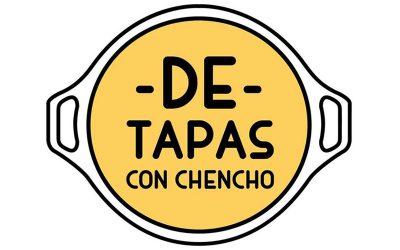 Semper Tea se va de tapas con Chencho por la ciudad de Sevilla