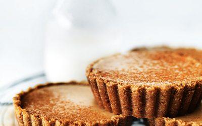 Sorprende con el ingrediente Masala Chai en galletas, pasteles o cup cakes