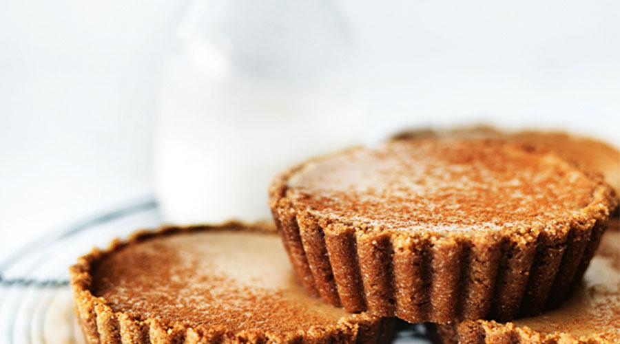 Sorprende con el ingrediente Masala Chai en galletas, pasteles o cup cakes 👩🍳