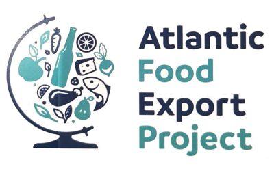 Semper Tea en Vila Nova de Famalicao participa en Atlantic Food Export 2018