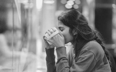 Hilfe bei Angst und Stress Grüner Tee als natürliche Hilfe bei Angstzuständen