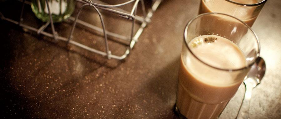 No olvides que el té orgánico puede tener múltiples usos, no solo como bebida. El té puede usarse como ingrediente.