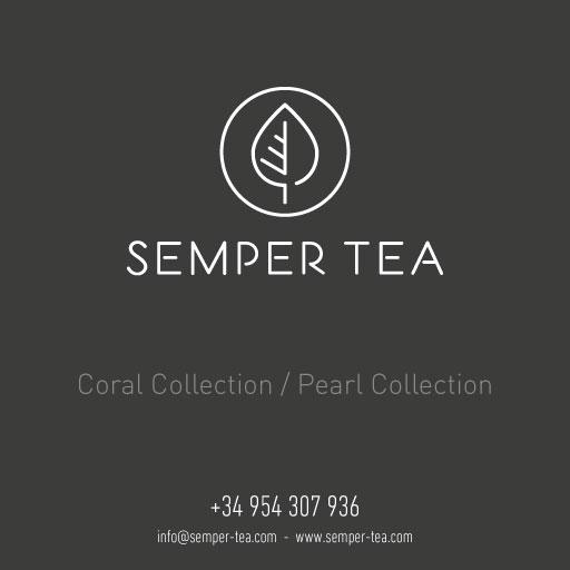 servicio tes infusiones ecologicas a empresas oficinas semper tea