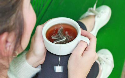 Good water quality for tea – the importance when making a teapot