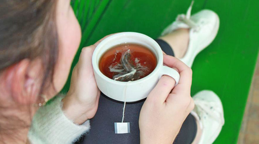 Descubre cómo influye la calidad del agua al preparar una taza de té 👍