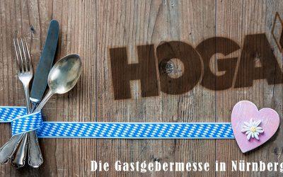 Semper Tea stellt auf der Gastgebermesse HOGA in Nürnberg aus