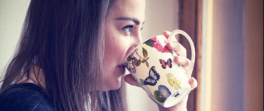 persönlichste Teeauswahl im Hotel oder luxuriöser Ferienwohnung