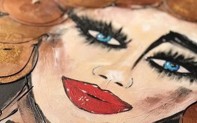 Semper Tea y la idea de negocio de Laura Sala un restaurante artístico