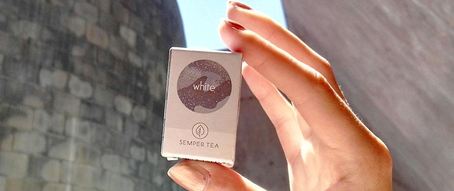 infusiones te ecologico garantiza el proceso de cultivo semper tea