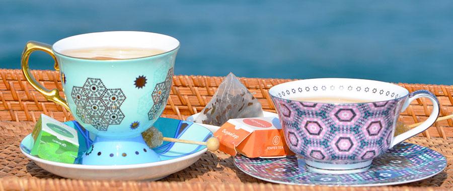 beneficios del te ecologico semper tea