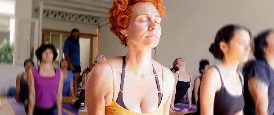 mindfulness atención plena semper tea miriam aguilar