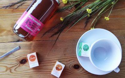 Tee mit Honig Die geballte Ladung Gesundheit im Kampf gegen Erkältung 😊