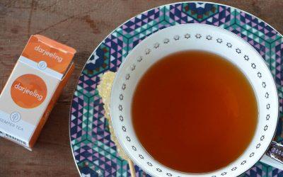 Was ist dran am Bio-Trend – Drei Gründe, warum Bio-Tee besser ist