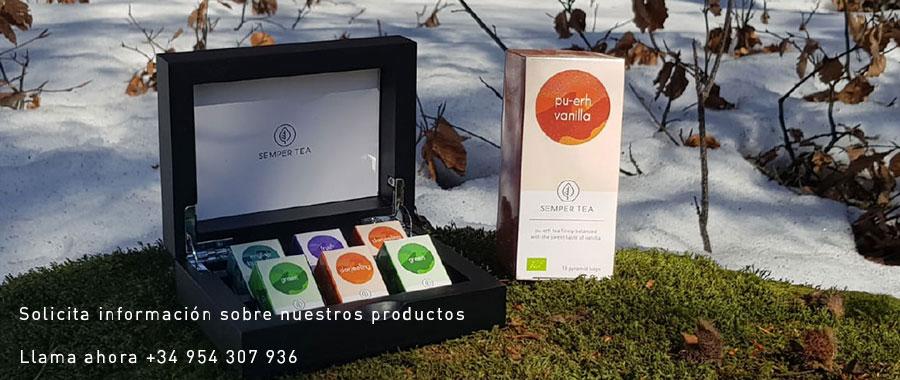 bolsita te arma batalla contra resfriado te infusiones organico hosteleria naturdis semper tea