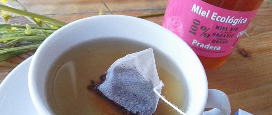 infusion ecologico te infusiones organico oficina bares restaurantes naturdis semper tea