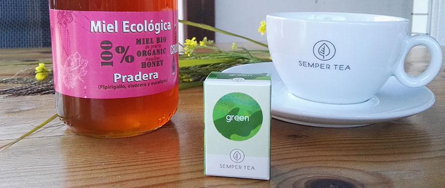 mejor te beber te infusiones ecologico cafeteria naturdis semper tea