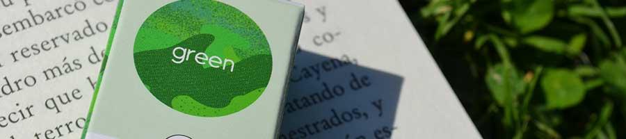 te verde frio con mango semper tea te en piramide