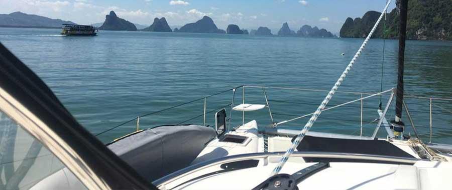 servicio bebidas cafe y tes e infusiones en regatas barco yate Semper tea