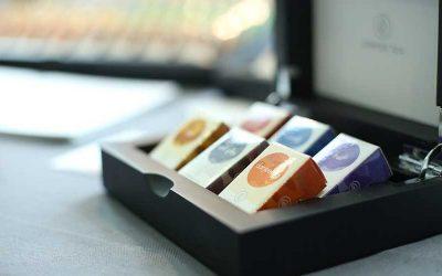 Tee für Meetings und Veranstaltungen – Messe für Office-Professionals 😀