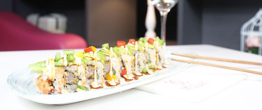 tes e infusiones acompañan tu plato de sushi semper tea