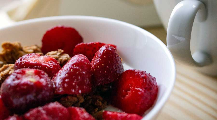 beneficios del te por la mañana semper tea