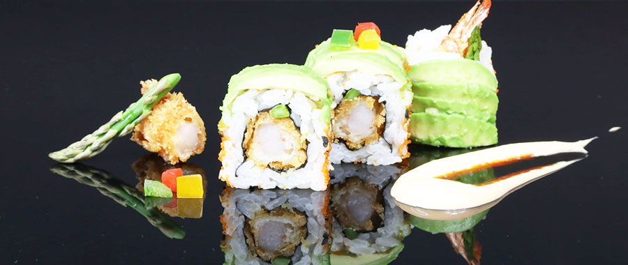 semper tea vollendet den sushi genuss