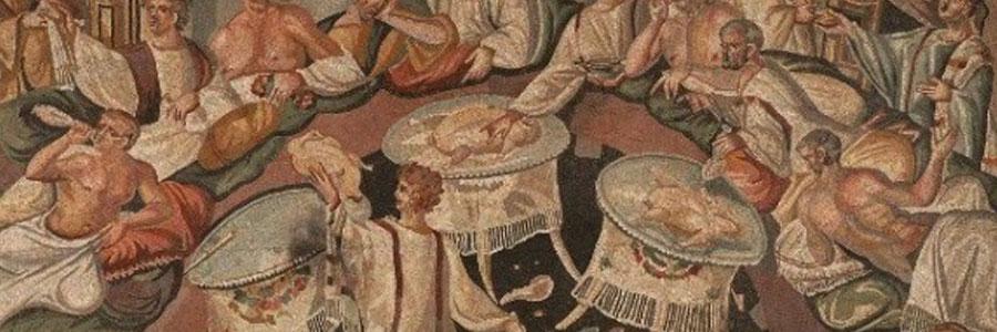 El catering gran invento tradición antigüedad Semper tea