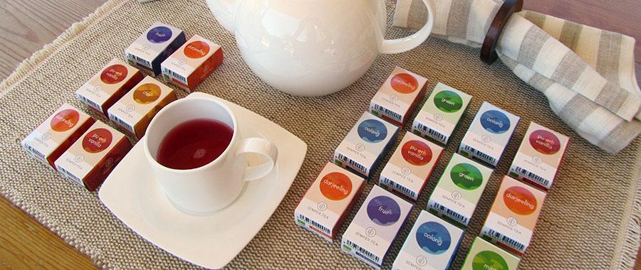 Tee fuer hotels geschichte von Afternoon Tea in der Gastronomie