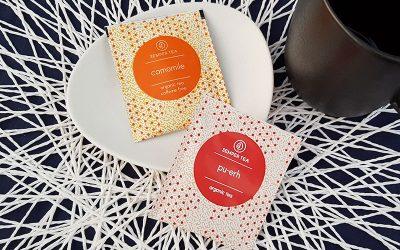 Infusiones orgánicas para bares – La vitalidad de una taza de té en un bar