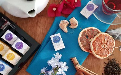 Best gift sets for tea lovers for him or her – The detail lies in the taste