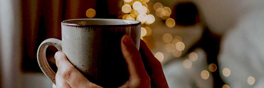 geschenk für teetrinker für weihnachten semper tea