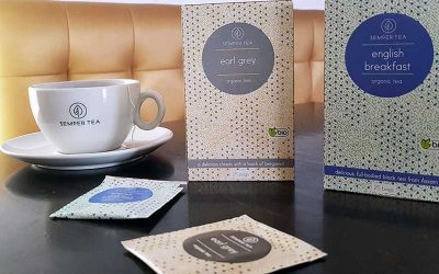 Tea solutions for Horeca – How to make the difference
