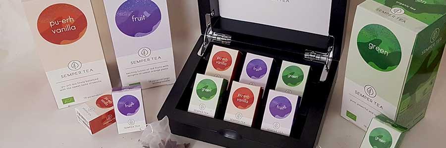 regalo perfecto para un amante del té