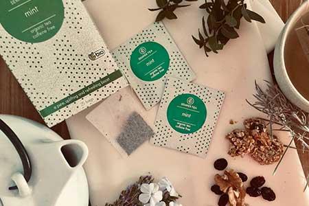 Tee in der Gemeinschaftsverpflegung – Wichtig im Care Catering für Gesundheit, Genuss und Qualität
