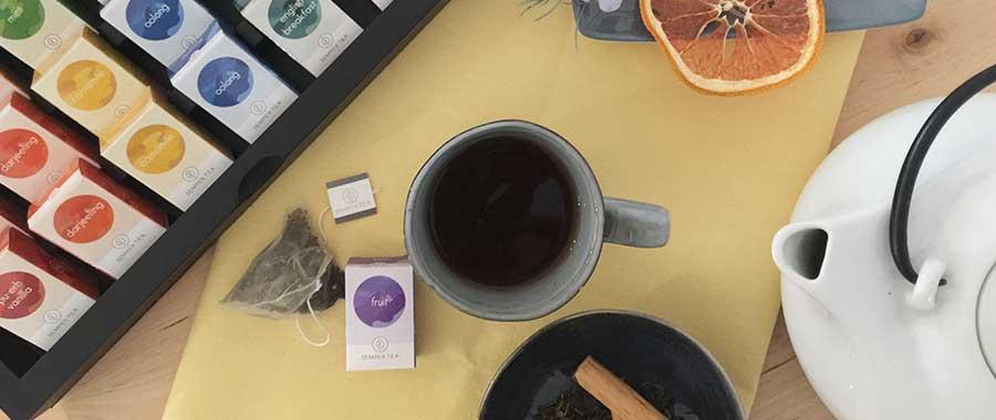 Neue Teekonzepte – die angesagte Option in der Gastronomie