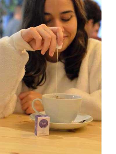 tee know-how im gastrogewerbe semper tea