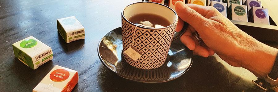 ¿Cómo tener más clientes? Destaca ofreciendo té con especias – Chai Latte