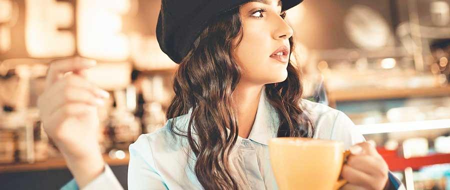Ofrecer en tu bar un café o té ecológico es un puntazo