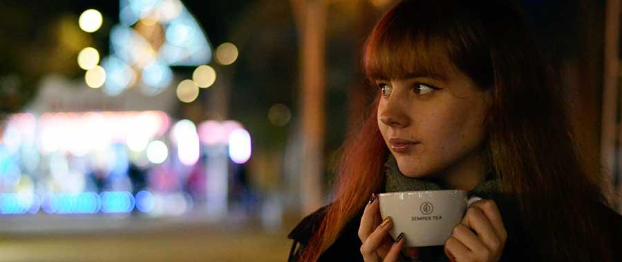 Confiar en un buen proveedor de té o de café es esencial.